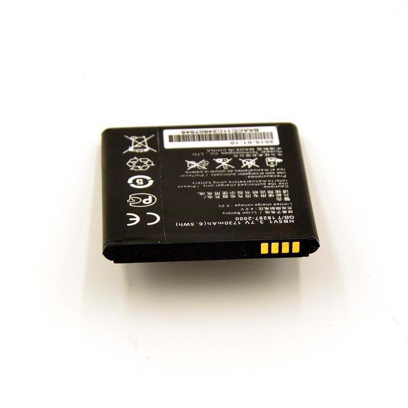 1730mAh Full Capacity Replacement Mobile Phone Battery for
