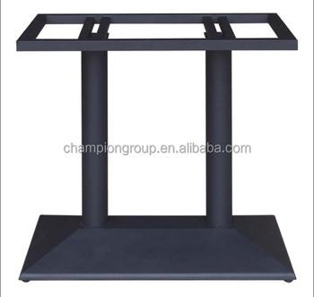 Cast Iron Restaurant Table Base Buy Restaurant Table BaseTable - Cast iron restaurant table bases
