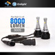 Cnlight Yike 35w Emark German Quality Japan Inspection 4000 lumen car accessories 9005 led lamp for car
