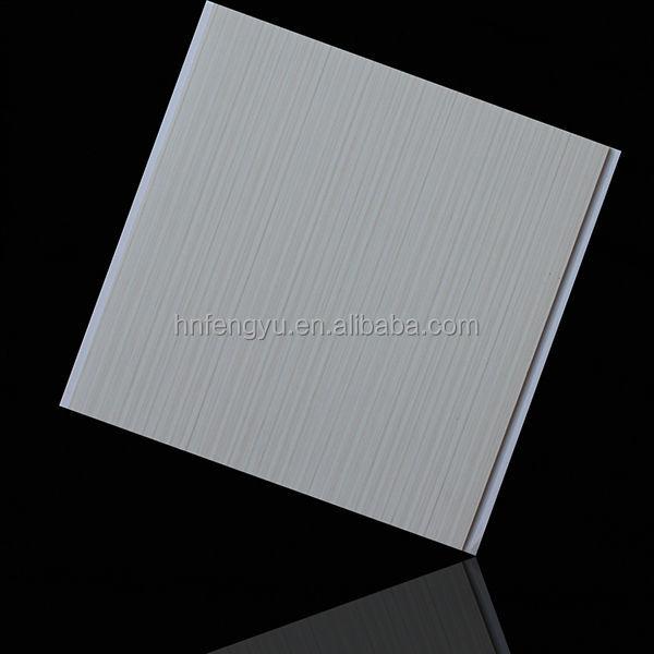 Pvc falsos techos moderno dise o interior paneles de pared for Paneles de pvc para paredes