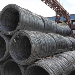 Cheap supply concrete reinforced steel wire rope best selling iron rod/ wire price