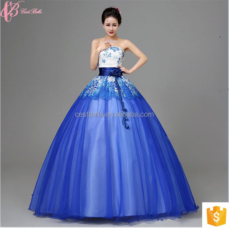 Yüksek Kaliteli Mavi Dantel Gelinlik Üreticilerinden ve Mavi Dantel Gelinlik  Alibaba.com da yararlanın b6db76d8d44f