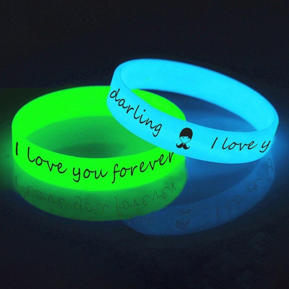 Promotional Cheap Custom Silicone Wristband,glowing in the dark Silicone bracelet,Bulk Cheap Silicone Wristband