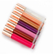 Beauty fashion super quality waterproof hot sale qute Custom liquid lipgloss