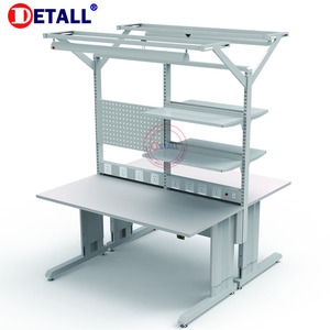 Top sale build workbench garage bench industrial workstations