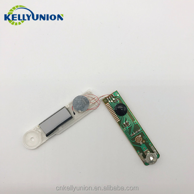 <strong>Manufacturer</strong> Cheap Specializing in thermometer PVC PCB board Assembly Digital Thermometer Pcb