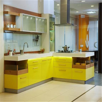 American Kitchen Cabinet Modular Kitchen Cabinets With Hinges Made ...