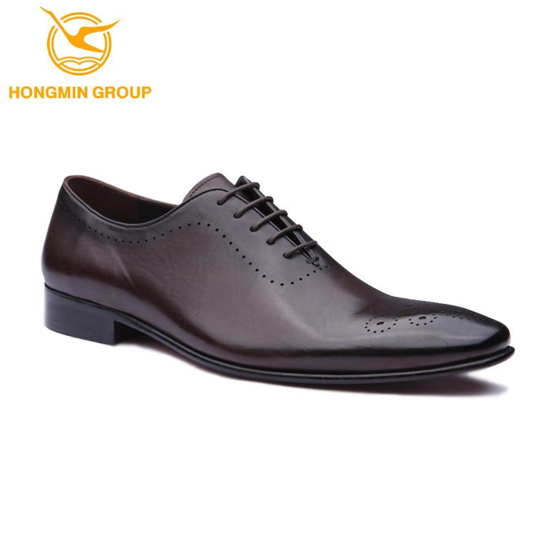 Wholesale mens cow leather fashion skin oxford dress customized shoes AwAZfv