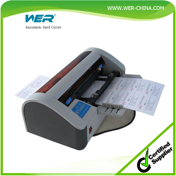 Business Card Cutting Machine Whole Suppliers Alibaba