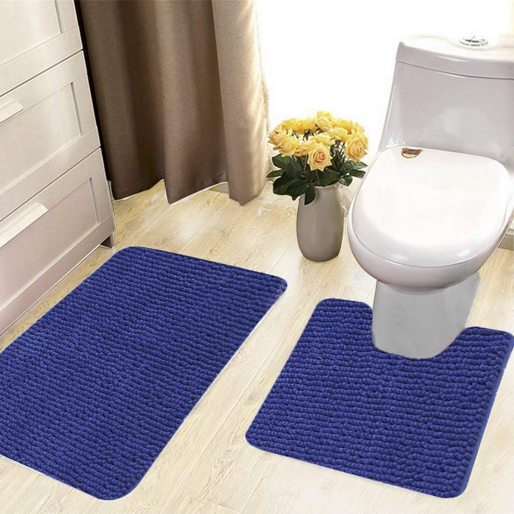 Cheap Navy Blue Bathroom Rug Find Navy Blue Bathroom Rug Deals On