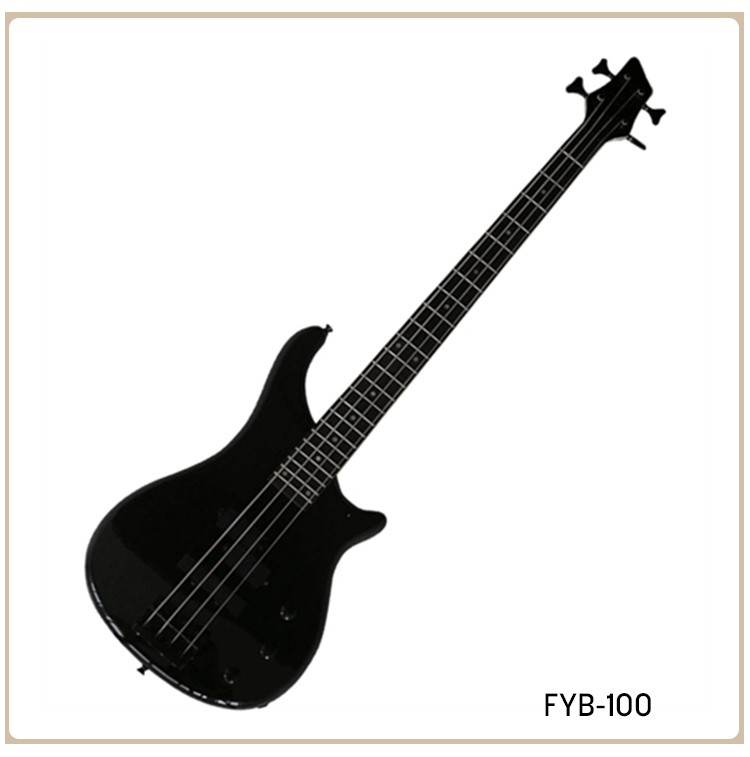 cheap bass music instrument 4 string electric bass guitar buy bass guitar electric bass. Black Bedroom Furniture Sets. Home Design Ideas