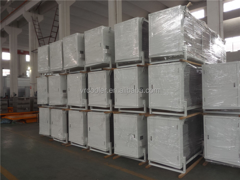 High sensitivity Ammonia Evaporator Unit Cooler