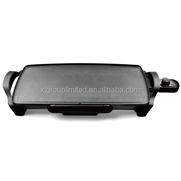 Electric Grill Plate XJ-15201