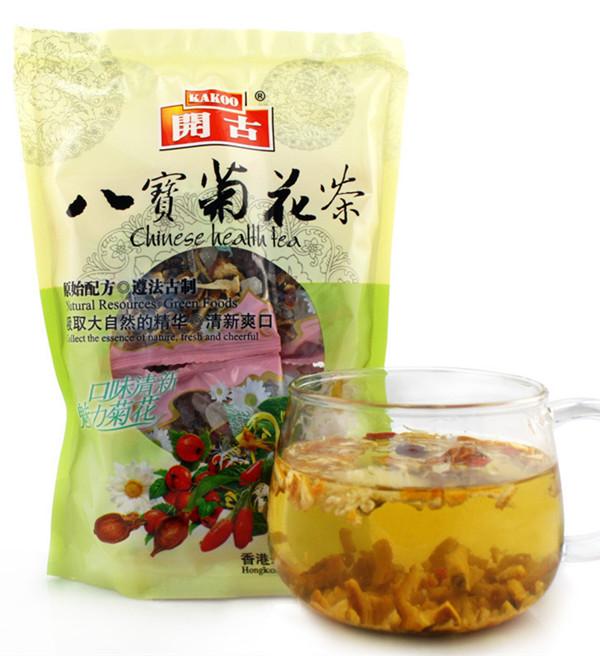 Dried flower,honey flower bud chrysanthemum tea,fresh jasmine flowers - 4uTea   4uTea.com