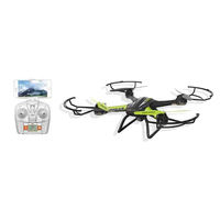 New Remote Control Plane Drones with HD Camera and wifi mobile phone control