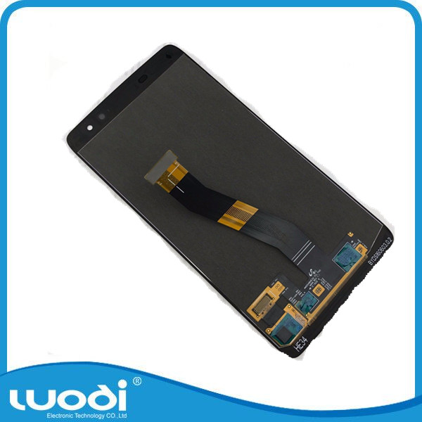 Brand New Display Glass LCD Touch Digitizer Panel For Blackberry DTEK60