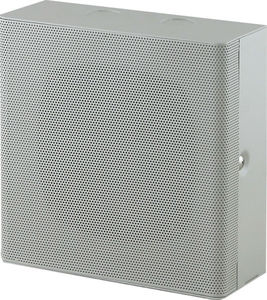 HWR127-4T 4-inches wall Fire Alarm Speaker,100V 6W