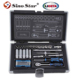 "32 PCS 1/4 ""DR. socket and torx key wrench set, micro finished hand tool set LICOTA ( ALK-0004)"