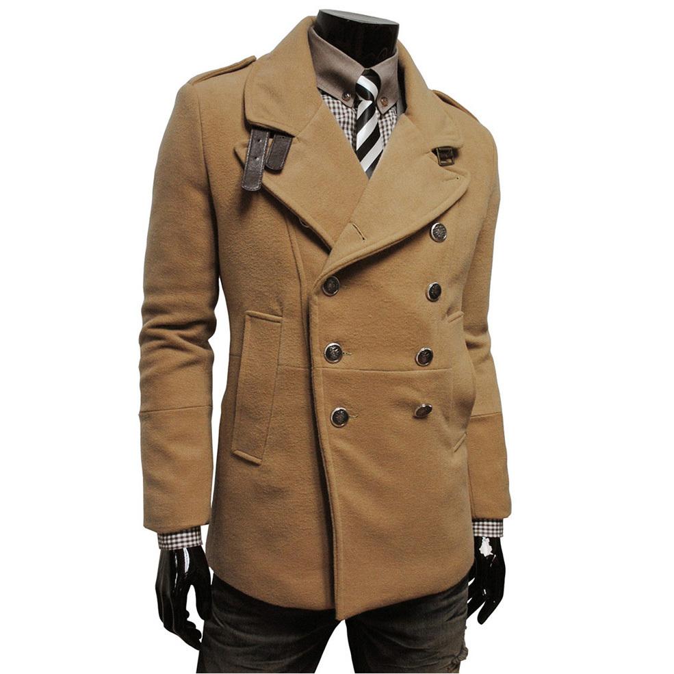 Cheap Mens Pea Coat, find Mens Pea Coat deals on line at Alibaba.com