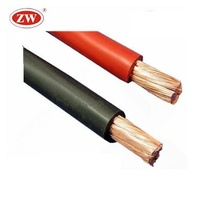 25mm 35mm battery cable welding cable