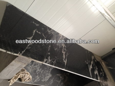 cheapest kashmir black, Jet mist granite from Quarry owner Eastwood stone