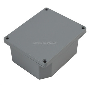 DRX IP67 waterproof aluminum storage box AW061