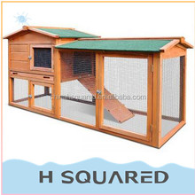 Folding Chicken Coop Cages Wood For hen layers Chinese Factory