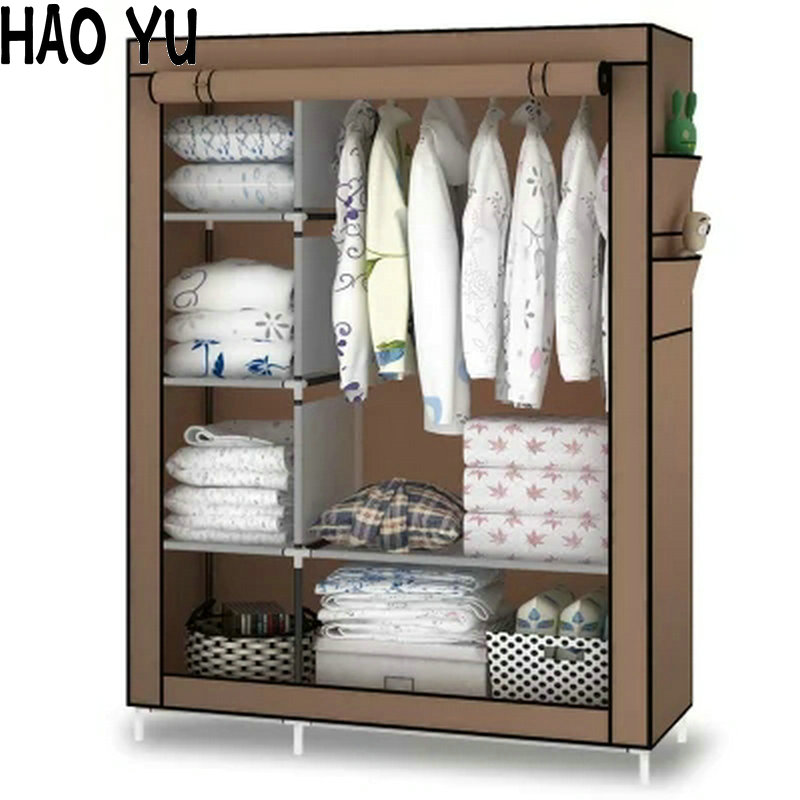online kaufen gro handel diy kleiderschrank aus china diy kleiderschrank gro h ndler. Black Bedroom Furniture Sets. Home Design Ideas