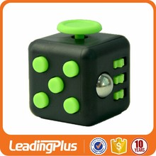 Best Gift Cheap Price Release Cube Stress Ball , Anti Stress Fidget Cube