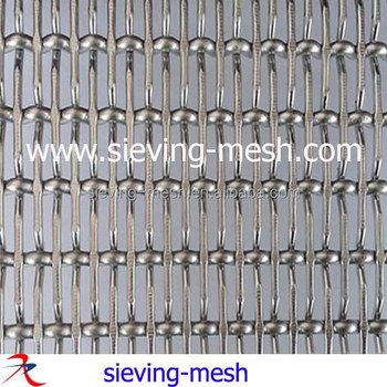 Decorative Commercial Kitchen Wall Panels,Decorative Wire Mesh ...