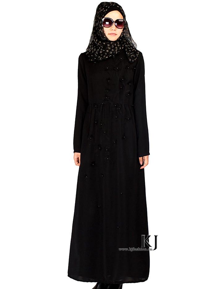 Fashionable muslim clothing