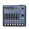 Hot new products yamaha mixer audio console xenyx