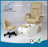 nail salon spa massage chair of beauty sex nude girls spa massage chair