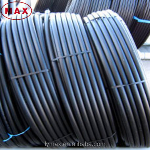 Poly Pipes In Rolls For Water/Conduit