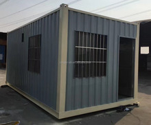 Shanghai Allstar Ready Made Container House