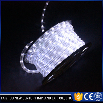 Color Changing Celling Industrial Rope Light Led