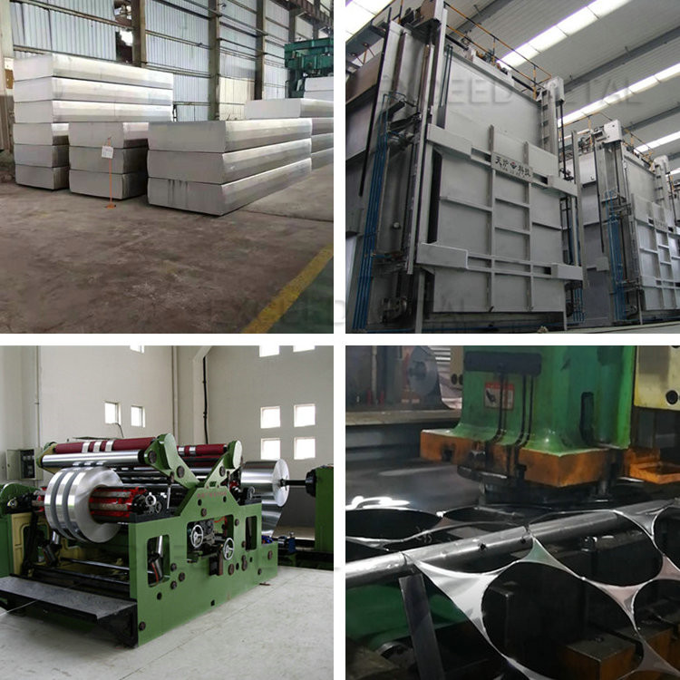 Hot sale aluminum circle disk material in factory