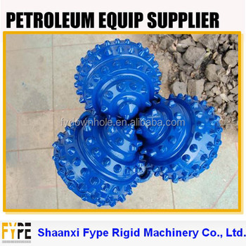 All Types Of Oil And Gas Well Drill Bits