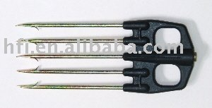 Spear tip for 5 Multi-prongs
