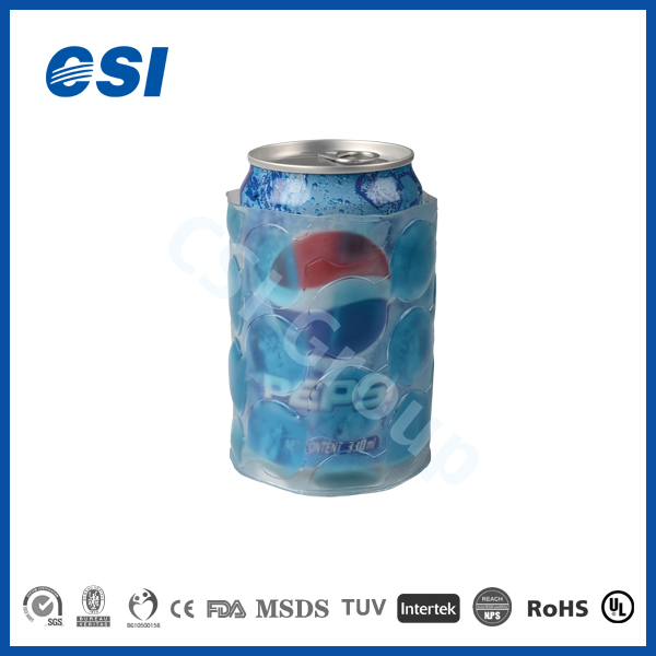Hot sale and cheap price Cheap Party Custom Printed wine & beverage cooler wholesale