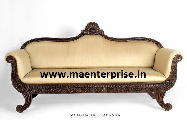 Indian Wooden Sofa Set Designs Buy IndianSofaWooden Product on