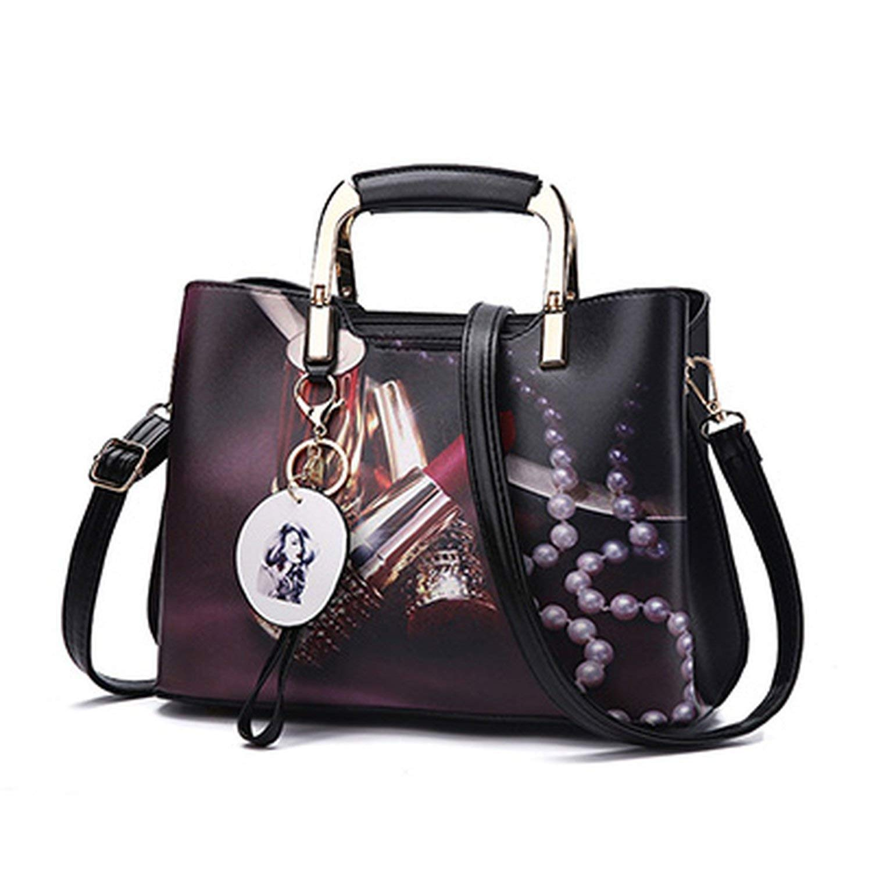 da8a20c5f4 Get Quotations · Womens Purses and Handbags Ladies Designer Satchel Women  Top Handle Satchel Handbags