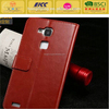 Hit stand case for Huawei Mate 7 cellphone customized cover