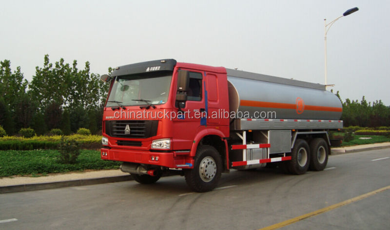 China Palm Oil Tank truck for transport with good quality
