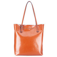 2016 Fashion High-grade cowhide leather ladies handbag/tote bag/high-quality/genuine leather