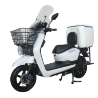 2000W 72V 40Ah lithium battery electric motorcycle/big power electric scooter for fast food delivery