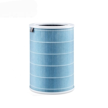 Air filter round hepa filter air purifier activated carbon H13 H14 filter for XIAOMI