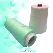 Permanent Odorless DTY Polyester Yarn 75D/72F, 150D/144F