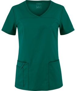 Hospital Workwear Scrubs core stretch V-neck