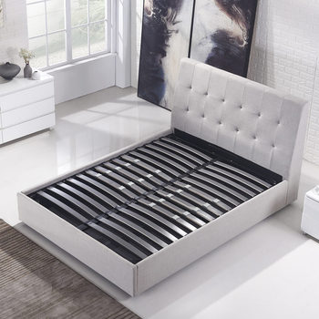 High Quality Lift Up Storage Bed Double With Product On Alibaba